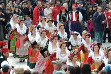Paște Insula Corfu